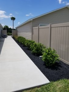 House for Rent – Courtyard Villa with Water View! The Villages Florida