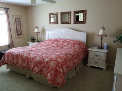 Patio Villa in Lynnhaven Fully Furnished The Villages Florida