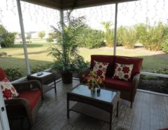 Premier Patio Villa, DOG Ok The Villages Florida