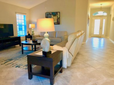 SEASONAL RENTAL IN DUNNEDIN The Villages Florida