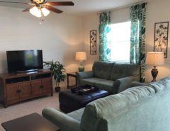 Hillsborough 2/2 Villa: April 16-Dec. 31 The Villages Florida