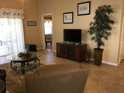 "3/2 Villa in Virginia Trace: ""SALE PENDING"" The Villages Florida"