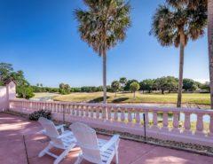 MILLION $$ VIEWS – Courtyard Villa for Rent The Villages Florida