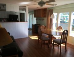 RENTED Lake Front Long-term Rent Manufactured Home The Villages Florida