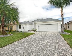 Designer house in The Villages, Fl The Villages Florida