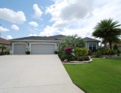 Open House Saturday, June 15 12:00 -3:00 The Villages Florida