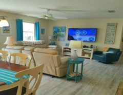 2/2 Patio Villa October 2019 ONLY- Available The Villages Florida