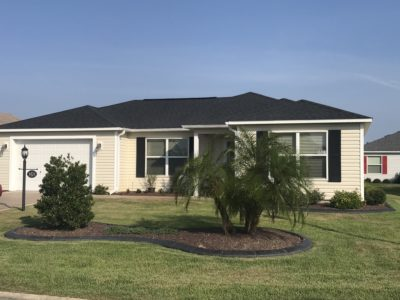 Furnished 2br, 2ba cottage home in Fernandina, Sept – Dec 2019, Apr – Dec 2020 The Villages Florida