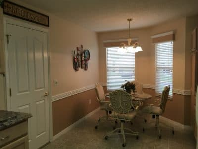Beautiful home for rent in village of Santiago The Villages Florida