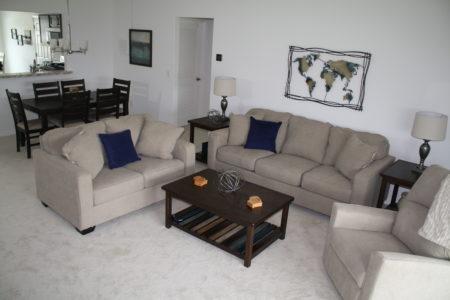3/2 Desinger home in DeSoto, for rent, April 2020 and beyond… The Villages Florida