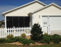 Turnkey Patio Villa with Golf Cart in Pinellas for rent Jan, Feb, Mar 2020 The Villages Florida
