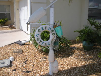 2/2 TURNKEY Block & Stucco Courtyard Villa Belvedere Rental The Villages Florida
