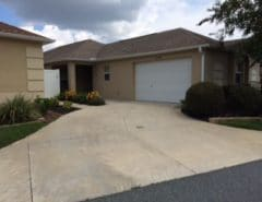 2 bedroom Villa for rent near Pinellas Plaza (January 2020) The Villages Florida