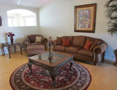 Designer Home for Rent The Villages Florida