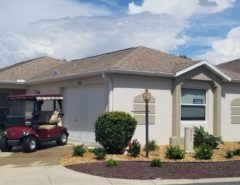 Tamarind Grove Villa – December The Villages Florida