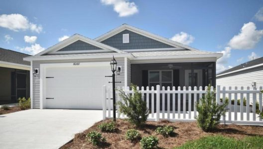BRAND NEW: Pet friendly, 2 bedroom 2 bath Patio Villa- fully furnished The Villages Florida