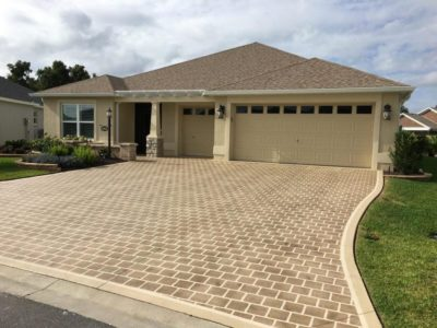 POOL HOME MANY UPGRADES – VILLAGE OF FENNEY The Villages Florida
