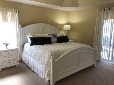 For Rent Courtyard Villa Alden Bungalows The Villages Florida