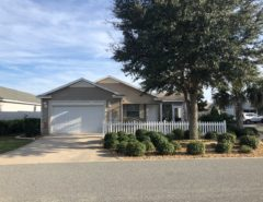 SOLD – Village of St. Charles 1872 Endsley Ct. The Villages Florida