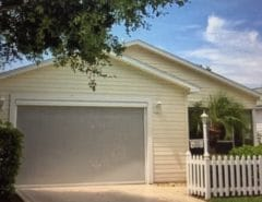 Rental Patio Villa 2/2 Discounted Pricing Dec and Jan The Villages Florida