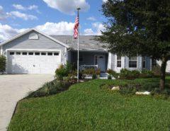 4 SALE BY OWNER – VILLAGE OF GLENBROOK 3/2/1 The Villages Florida