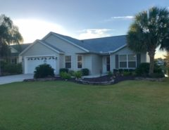 Turnkey home for sale The Villages Florida