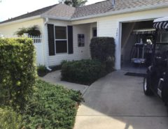 2BR2BA CY Villa in Springdale The Villages Florida