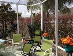 Courtyard Villa in Bonita – Available for rent in January or April 2020 The Villages Florida