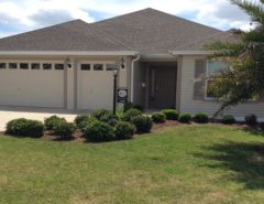 "Sale Pending Designer ""Lilac"" 1922 sq ft Generous Turn Key The Villages Florida"