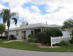 Turn-key Villa in a Fantastic Location FSBO The Villages Florida