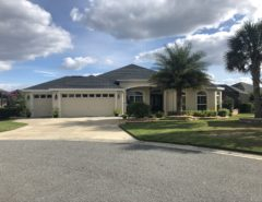 Expanded Gardenia with pool for sale by owner The Villages Florida